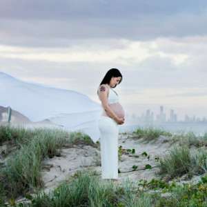 Maternity Photos Gold Coast